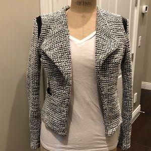 Banana Republic Tweed Jacket